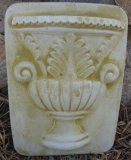 Plaque - Urn Small