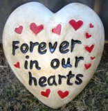 Memorial - Heart Forever In Our Heart