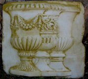 Plaque - Urn Collection