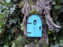 Fairy Door Miniture